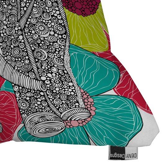 DENY Designs Valentina Ramos Groveland Indoor/Outdoor Throw Pillow