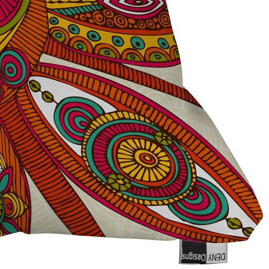 DENY Designs Valentina Ramos Liora Indoor/Outdoor Throw Pillow