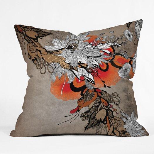 DENY Designs Iveta Abolina Sonnet Indoor/Outdoor Throw Pillow