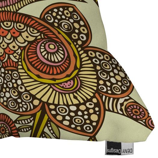 DENY Designs Valentina Ramos Dina Indoor/Outdoor Throw Pillow