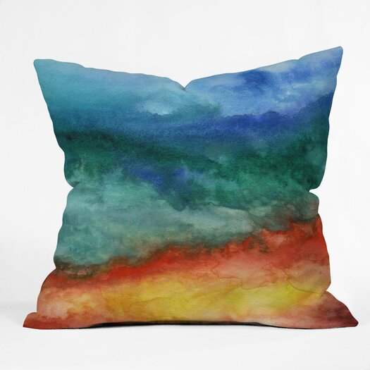 DENY Designs Jacqueline Maldonado Indoor/Outdoor Throw Pillow