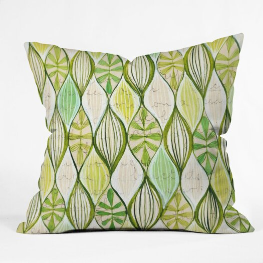 DENY Designs Cori Dantini Throw Pillow