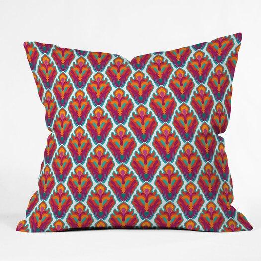 DENY Designs Arcturus Rococo Throw Pillow