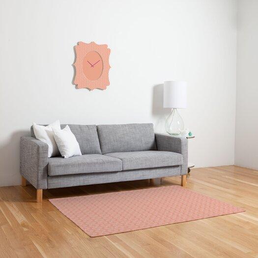 DENY Designs Caroline Okun Mod Circles Rug