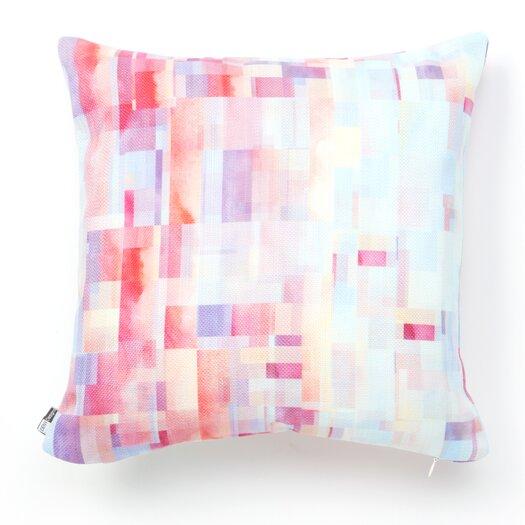 DENY Designs Jacqueline Maldonado Shapeshifter Throw Pillow