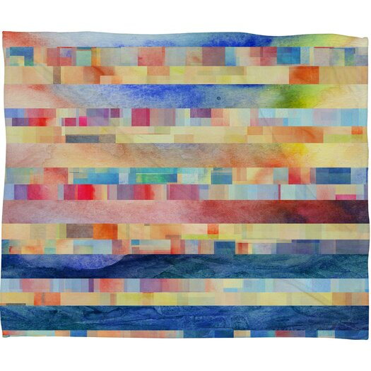 DENY Designs Jacqueline Maldonado Amalgama Throw Blanket