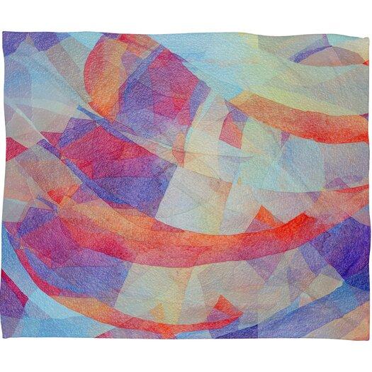 DENY Designs Jacqueline Maldonado New Light Throw Blanket