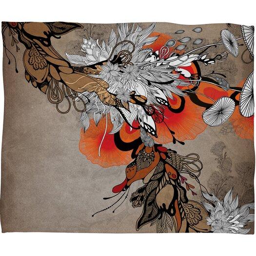 DENY Designs Iveta Abolina Sonnet Throw Blanket
