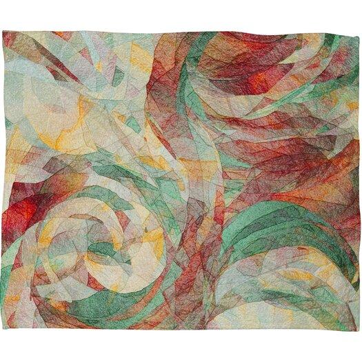 DENY Designs Jacqueline Maldonado Rapt Throw Blanket