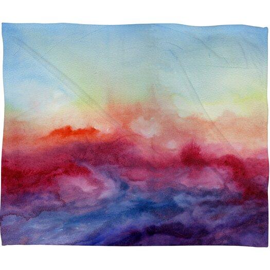 DENY Designs Jacqueline Maldonado Arpeggi Throw Blanket