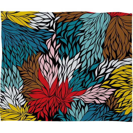 DENY Designs Khristian A Howell Nolita Cover Throw Blanket