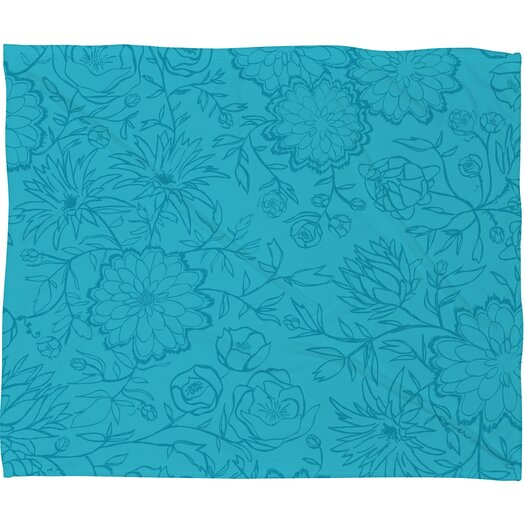 DENY Designs Khristian A Howell Desert Daydreams 2 Throw Blanket