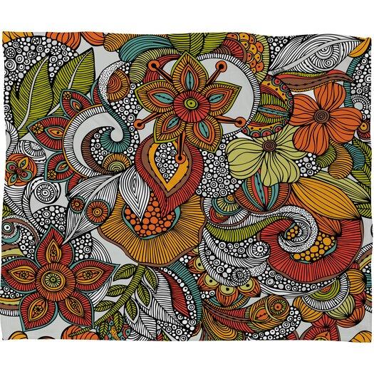 DENY Designs Valentina Ramos Ava Throw Blanket