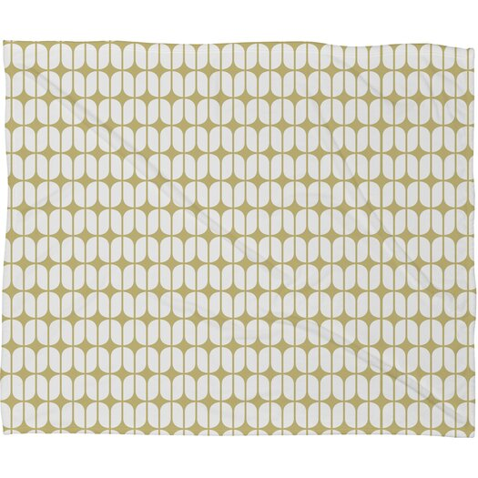 DENY Designs Caroline Okun Throw Blanket