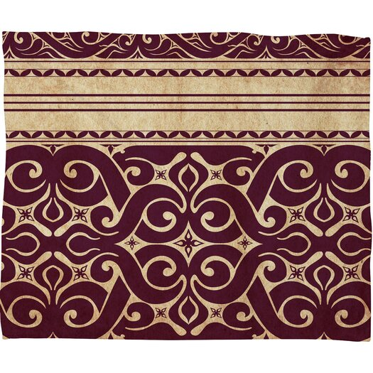 DENY Designs Arcturus Beru Throw Blanket