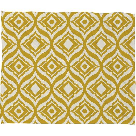 DENY Designs Heather Dutton Trevino Throw Blanket