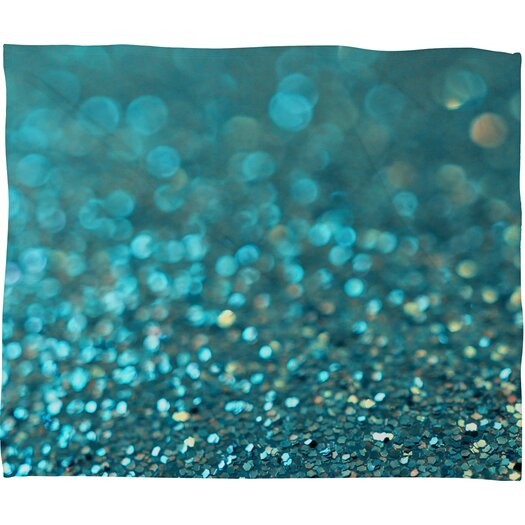 DENY Designs Lisa Argyropoulos Aquios Throw Blanket