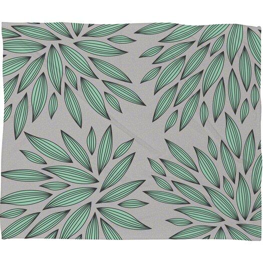 DENY Designs Gabi Throw Blanket