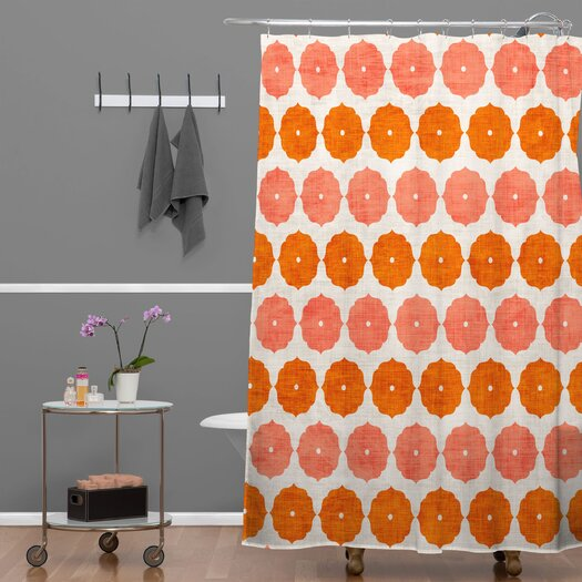 DENY Designs Holli Zollinger Annapurna Shower Curtain