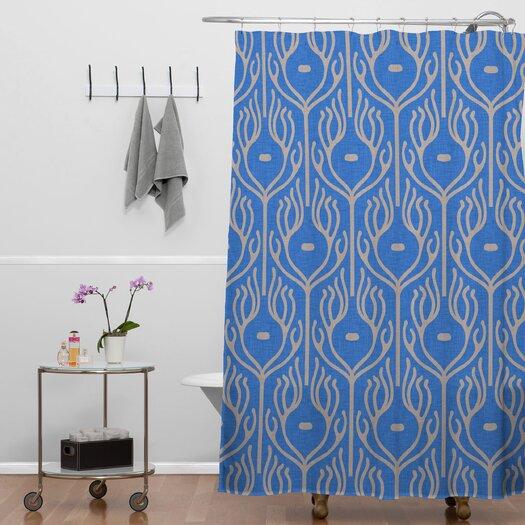 DENY Designs Holli Zollinger Umbraline Shower Curtain