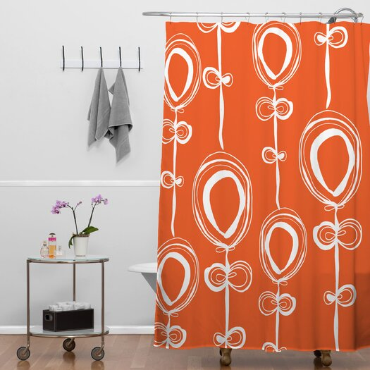 DENY Designs Rachael Taylor Contemporary Shower Curtain