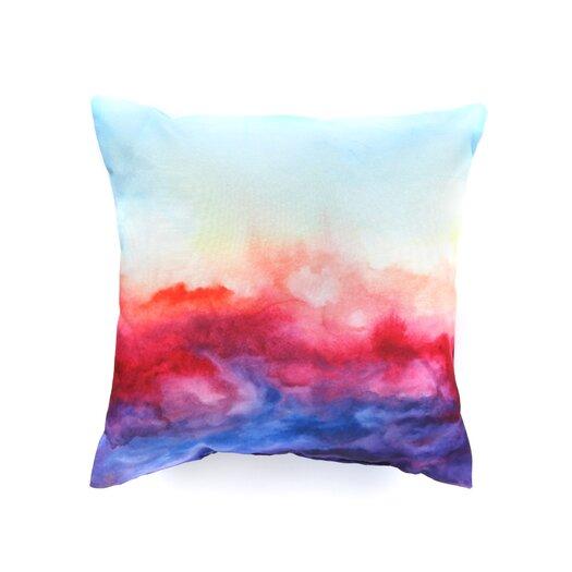 DENY Designs Jacqueline Maldonado Arpeggi Indoor/Outdoor Throw Pillow