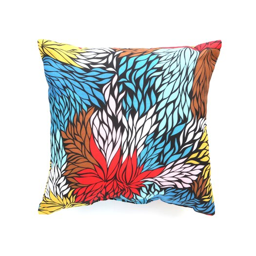 DENY Designs Khristian A Howell Nolita Cover Indoor/Outdoor Throw Pillow