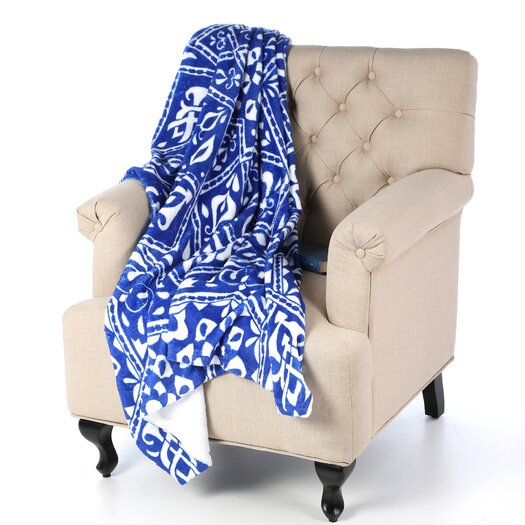 DENY Designs Aimee St Hill Throw Blanket