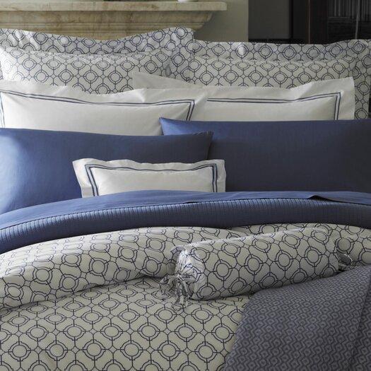 SFERRA Connery Cotton Bolster Pillow