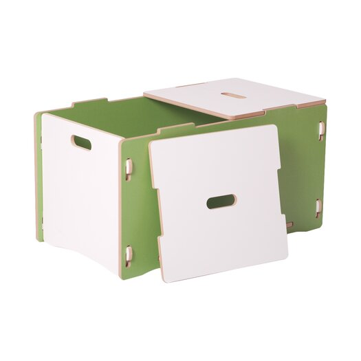 Sprout Toy Box