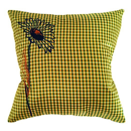 Filos Design Pillow Prep Throw Pillow