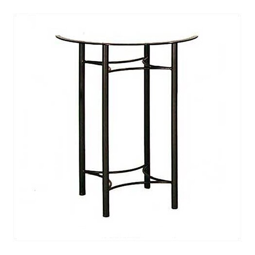 Grace Collection Euro Dining Table Base