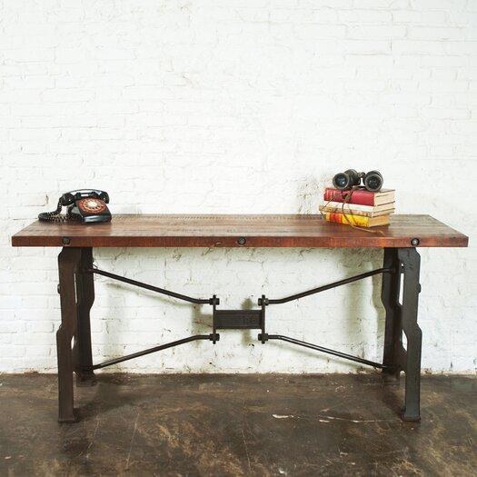 District Eight Design V8 Writing Desk
