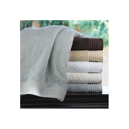 Peacock Alley Bamboo Basic Cotton Bath Towel