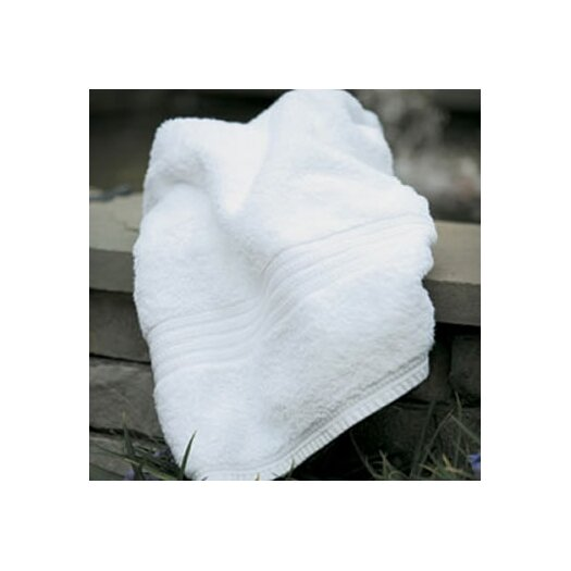 Peacock Alley Fanfare 4 Piece Towel Set