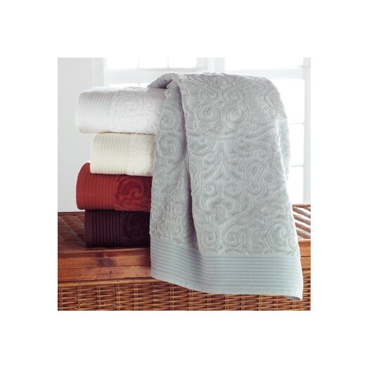 Peacock Alley Park Avenue Bath Towel