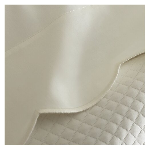 Peacock Alley Overture 300 Thread Count Fitted Sheet