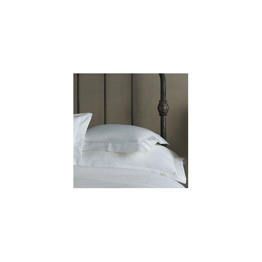 Peacock Alley Oxford Tailored Hem Boudoir/Breakfast Pillow