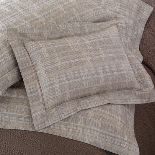 Peacock Alley Biagio Egyptian Cotton Boudoir/Breakfast Pillow