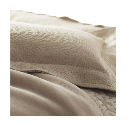 Peacock Alley Signature All Seasons Egyptian Cotton Blanket