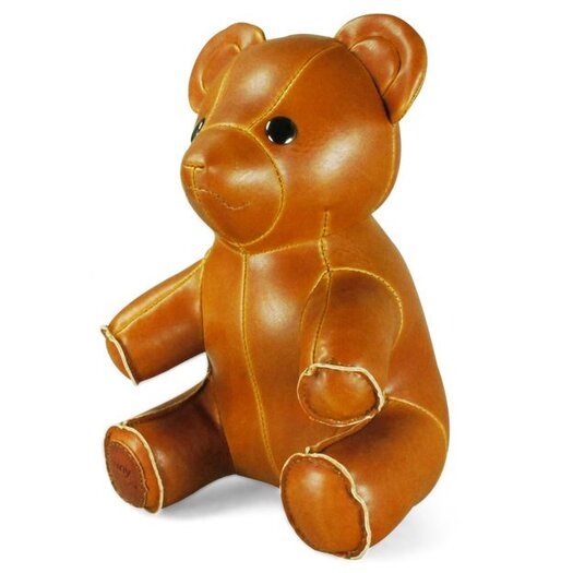 Zuny Classic Bear Bookend