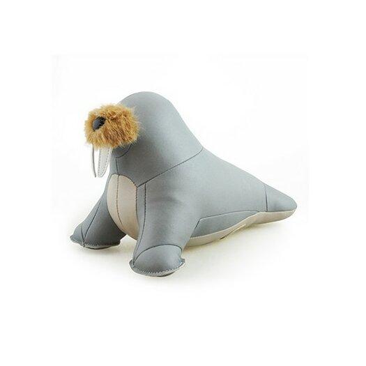 Zuny Walrus Walu Bookend