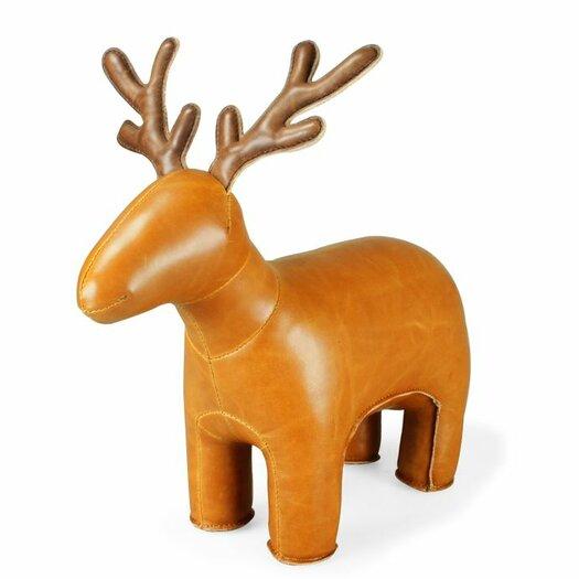 Zuny Miyo the Reindeer Bookend