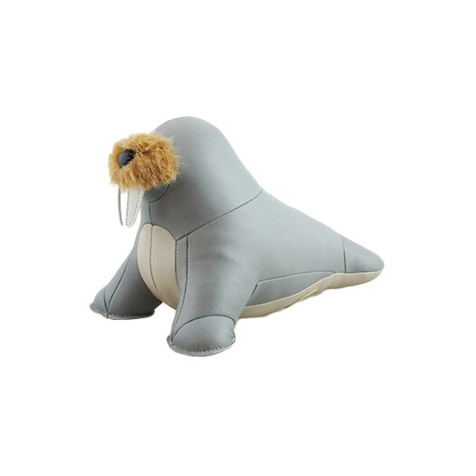 Zuny Walrus Walu Bookend