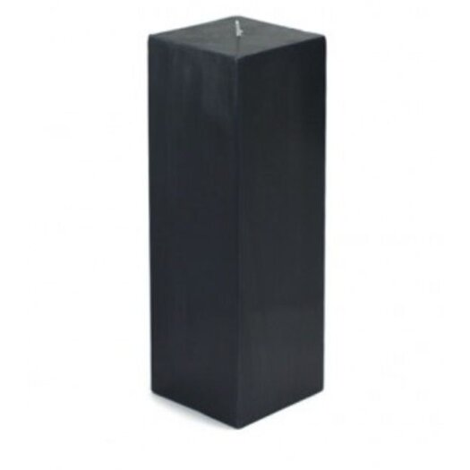 Zest Candle Square Pillar Candle