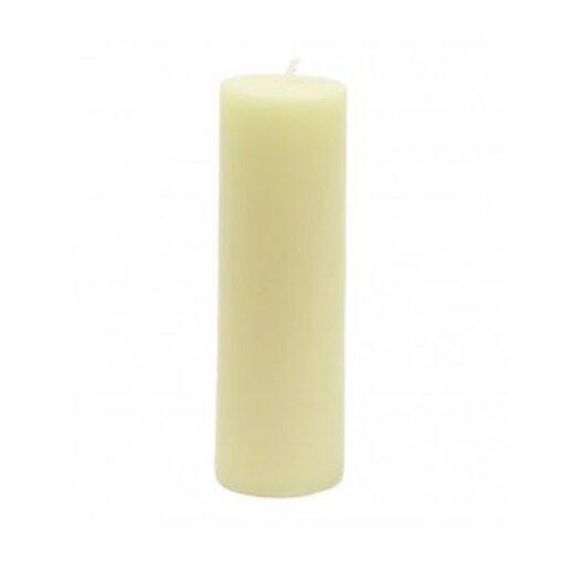 Zest Candle Pillar Candle