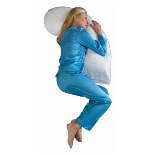 Snoozer Body Pillow Snoozer® Premium Hypoallergenic Upper Body Pillow with Pillowcase