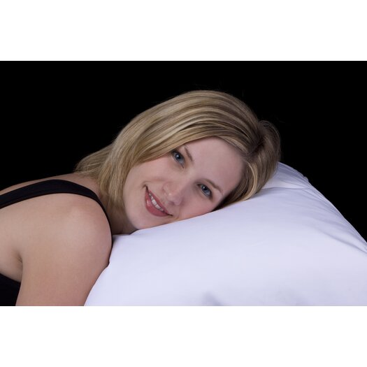 Discovery Trekking Outfitters Hot Flash Wicking Pillowcase