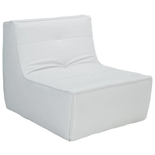 Modway Align Symmetrical Sectional