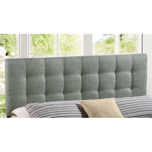 Modway Lily Queen Upholstered Headboard